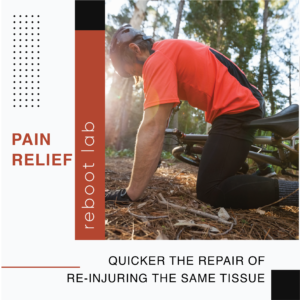 HBOT for pain relief
