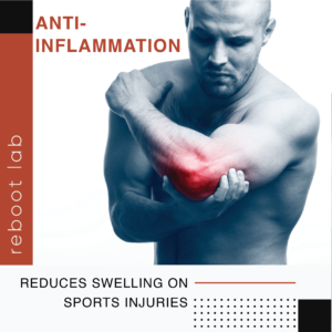 HBOT for anti-inflammation
